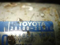Стартер. Toyota: Vista, Corona, Avensis, Vista Ardeo, Opa Двигатели: 1AZFSE, 3SFE, 3SFSE