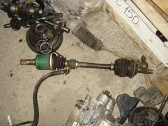Привод. Mazda Mazda6 Двигатели: L3VE, L3VES, LF18, LFDE