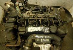 Двигатель ДВС Ford C-Max 1.6 TDCi (G8DA ) Б/У