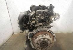 Двигатель ДВС Ford C-Max 1.6 (hwda) Б/У