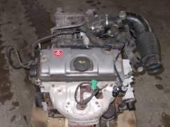 Двигатель ДВС Citroen Xsara Picasso 1.6 (NFV, NFZ) Б/У
