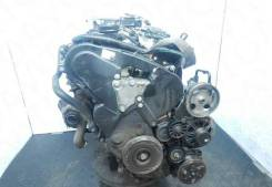 Двигатель ДВС Citroen C5 2.2 HDi (4HX, 4HW) Б/У