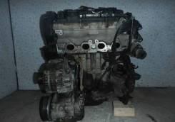 Двигатель ДВС Citroen C4 1.4 (KFU (ET3J4) Б/У
