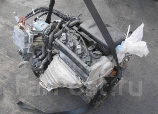 Двигатель в сборе. Toyota Prius, NHW20 Двигатели: 1NZFXE, 2ZRFXE, 5ZRFXE