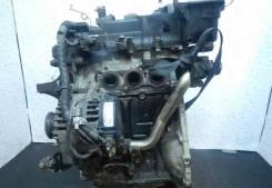 Двигатель ДВС Citroen C1 1.0 (1KR-FE) Б/У