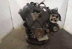 Двигатель ДВС Citroen Berlingo 2.0 HDi (RHY) Б/У