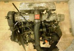 Двигатель ДВС Citroen Berlingo 1.8 D (A9A (XUD7) Б/У