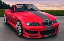 BMW Z3. механика, задний, 1.9 (115 л.с.), бензин, 28 000 тыс. км