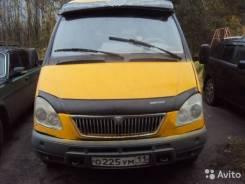 ГАЗ 322132. Продаётся автобус Газ 322132, 2 300 куб. см., 13 мест