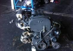 Двигатель ДВС G4JS-G на Хендай Санта Фе Б/У