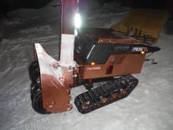 Fuji Heavy. Продам снегоуборочную машину, 900куб. см.