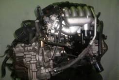 Двигатель ДВС 4G15 и CVT в сборе mitsubishi