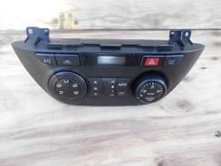 Блок управления климат-контролем. Toyota RAV4, ACA21, ACA21W