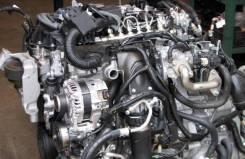 Двигатель ДВС L3KG б/у Мазда 2, 3, 5, 6, bt-50, CX-7