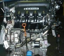 Двигатель ДВС Honda Partner 1.5 (L15A) Б/У