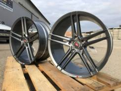 Inforged iFG 33. 8.5/9.5x19, 5x120.00, ET35/33, ЦО 72,6 мм.