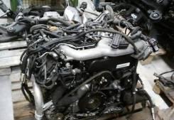 Двигатель ДВС на Фольксваген Туарег