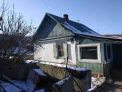 Продается хороший дом в центре Артема. Улица Свердлова 44, р-н ГАИ, площадь дома 44 кв.м., скважина, электричество 15 кВт, отопление твердотопливное...