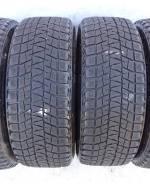 Bridgestone Blizzak DM-V1. Зимние, без шипов, 2008 год, 20%, 2 шт