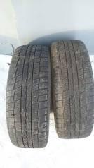 Dunlop Graspic. Зимние, без шипов, износ: 40%, 4 шт