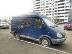 ГАЗ Соболь. Продаю ГАЗ 2752 Соболь, 2 400куб. см., 6 мест