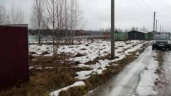 Участок 11 соток д. Степаньково Щелковского района 48 км от МКАД. 1 100кв.м., собственность, электричество, от агентства недвижимости (посредник)
