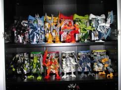 Приму от вас Lego Bionicle