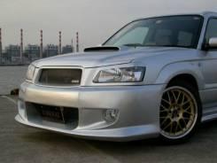 Передний бампер Liberal Subaru Forester SG