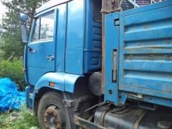 КамАЗ 65117. Продается Камаз 65117-62, 11 760 куб. см., 14 500 кг.