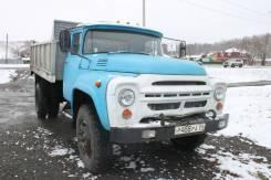 ЗИЛ 130. Продается грузовик (самосвал) 3ил-130 в Горно-Алтайске, 5 000куб. см., 5 000кг.