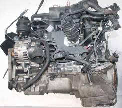 Двигатель в сборе. BMW M5, E60, E61 BMW 5-Series, E60, E61 BMW 3-Series BMW X3 Двигатель M54B25