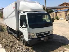 Mitsubishi Fuso Canter. Продам малопробежного грузовика, 4 900куб. см., 4 000кг., 4x2