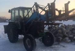 ЮМЗ 6. Продаётся трактор юмз -6