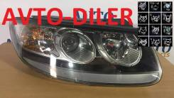 Фара правая Hyundai Santa Fe 921022B011