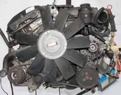 Двигатель в сборе. BMW 3-Series, E46/2, E46/2C, E46/3, E46/4, E46/5 BMW 5-Series BMW X3 Двигатель M54B25