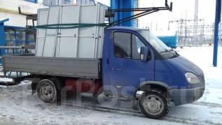 ГАЗ 3302. Продам , 2 464 куб. см., 1 500 кг.
