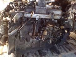 Двигатель в сборе. Nissan Urvan Nissan Terrano Nissan Atlas Двигатели: TD23, TD25, QD32ETI, QD32TI, TD27, TD27ETI, TD27T, TD27TI, QD32