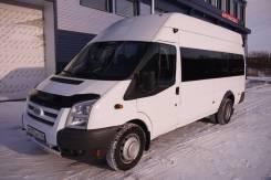 Ford Transit. 2013 Турист, 2 200 куб. см., 16 мест