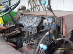 Самодельная модель. Самодельный трактор, 40 л.с.