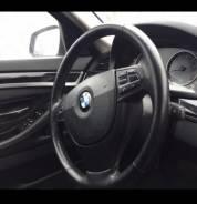 Руль. BMW 5-Series, F10, F11 Двигатели: N20B20, N47D20, N53B30, B47D20, N55B30, N57D30, N57D30TOP, N57D30S1, N63B44
