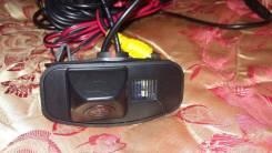 Камера заднего вида. Honda: Stream, Airwave, Insight, CR-V, Fit, HR-V Двигатели: K24A, K24A1, K20A4, K20A, B20B, L13A, L15A, D16A
