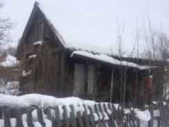 Дача 15 км Владивостокское Шоссе, 6 сот, (общ Сирень). От агентства недвижимости (посредник)