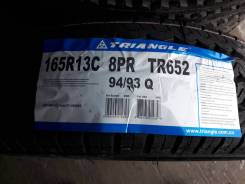 Triangle Group TR652, 165/80r13 lt