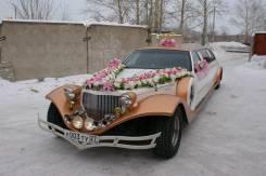 Lincoln Town Car. автомат, задний, 4.6 (180 л.с.), газ, 100 000 тыс. км