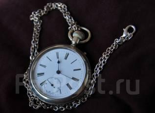 Карманные часы Longines, Швейцария . Прикоснись к истории!. Оригинал