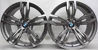 "BMW. 10.5/11.5x21"", 5x120.00, ET45/38, ЦО 74,1мм. Под заказ"