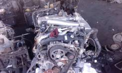 Двигатель на разбор 1Jzfse (D4)