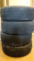 Bridgestone Blizzak DM-Z3. Зимние, без шипов, 2006 год, износ: 40%, 4 шт
