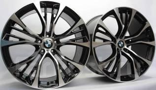 "BMW. 10.0/11.5x21"", 5x120.00, ET40/40, ЦО 74,1мм. Под заказ"