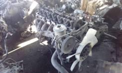 Двигатель 5MEU